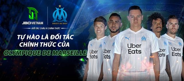 JBO Vietnam đạt thỏa thuận hợp đồng đối tác châu á với Marseille - 1