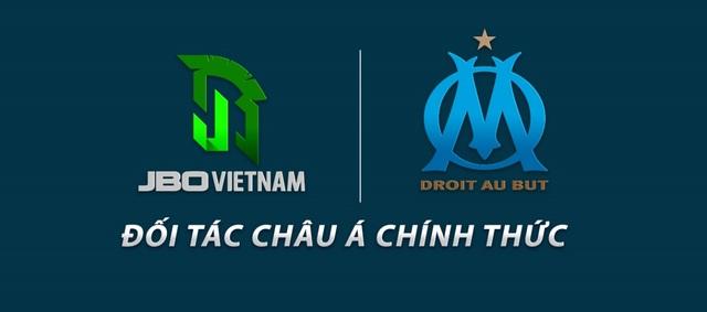 JBO Vietnam đạt thỏa thuận hợp đồng đối tác châu á với Marseille - 2