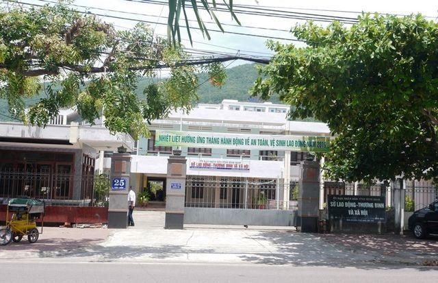 Tin mới về Phó Giám đốc Sở ở Bình Định bị tố nợ tiền tỷ - 1
