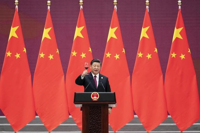 """""""Vành đai và con đường"""" của Trung Quốc đến châu Âu với sự gian lận trong những container rỗng - 1"""