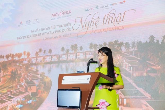 Chính thức ra mắt 30 căn biệt thự hạng sang đẹp nhất Mövenpick Resort Waverly Phú Quốc - 3