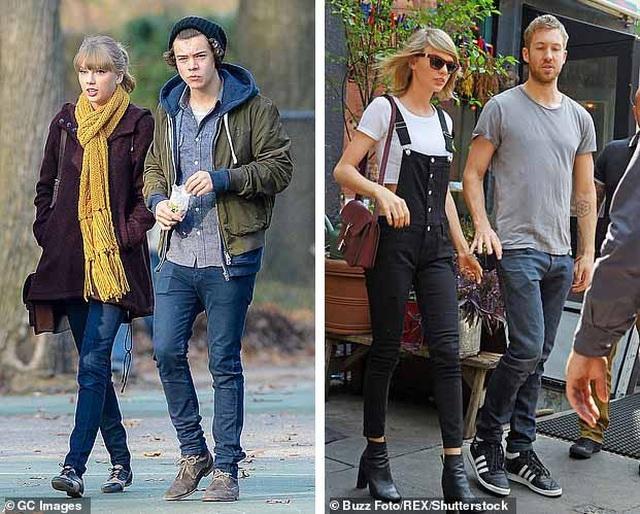 Lý do Taylor Swift bí mật chuyện yêu đương sau nhiều lần đổ vỡ - Ảnh minh hoạ 3