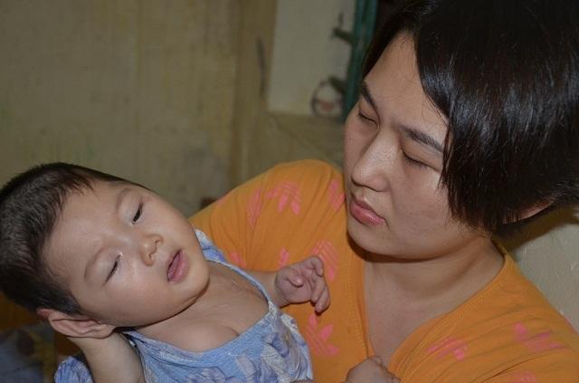 Tiếng khóc xé lòng của bé gái 9 tháng tuổi mắc tim bẩm sinh phức tạp - 7
