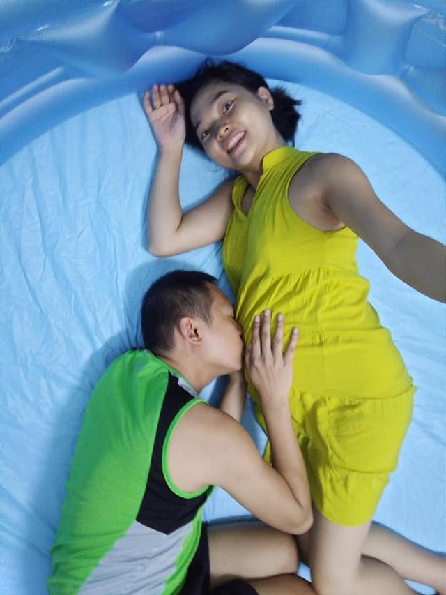 Mẹ Việt tại Philippines kể về hành trình sinh con dưới nước đầy xúc động - 2