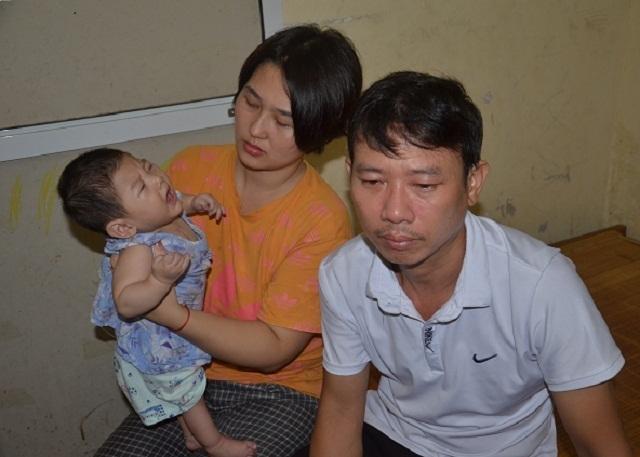 Tiếng khóc xé lòng của bé gái 9 tháng tuổi mắc tim bẩm sinh phức tạp - 9