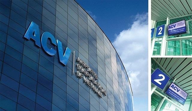 """Biến động lớn tại ACV: Có 3 Phó tổng giám đốc cùng lúc """"rời ghế"""" - 1"""
