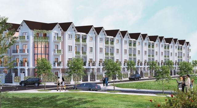 Shop villas Apromaco trong nhận định của khách hàng và nhà đầu tư - 1