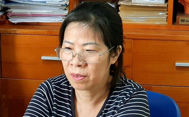 Vụ trường Gateway: Bắt tạm giam bà Nguyễn Bích Quy - 1