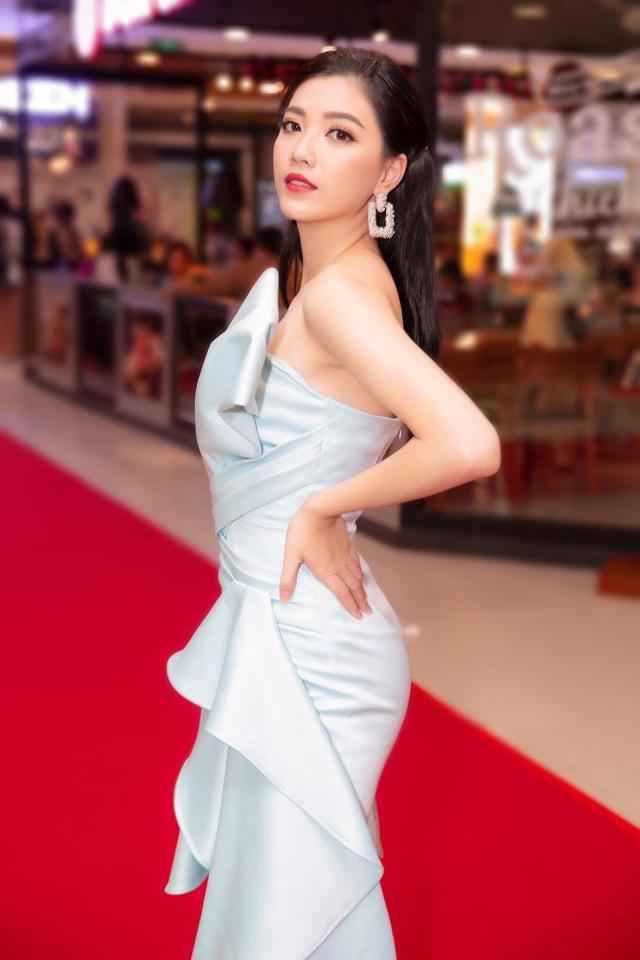 Thí sinh Hoa hậu Hoàn vũ Việt Nam từng sợ hãi chụp ảnh bikini sexy - 8
