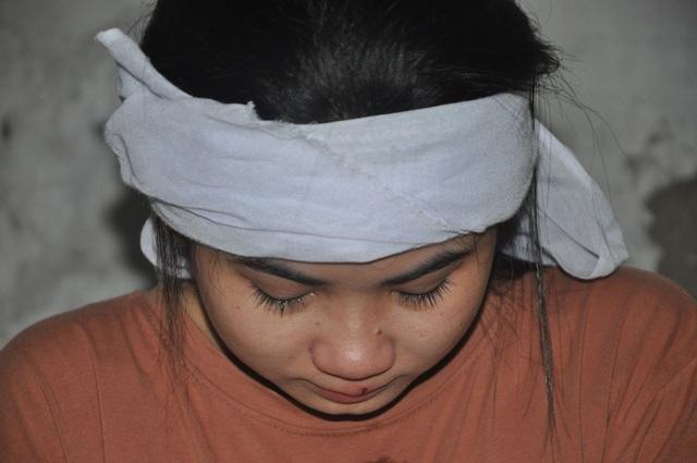 Mẹ chết, bố bị tâm thần, nữ sinh khóc lặng trước ngày nhập trường Đại Học - 11