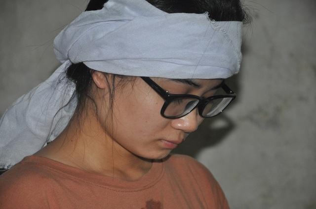 Mẹ chết, bố bị tâm thần, nữ sinh khóc lặng trước ngày nhập trường Đại Học - 5