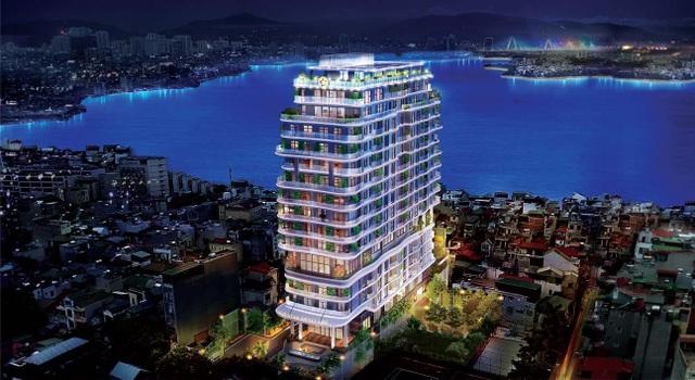 PropertyGuru Vietnam Property Awards 2019: Five Star West Lake – Thiết kế kiến trúc chung cư cao cấp tốt nhất - 2