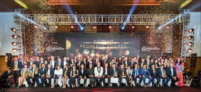 PropertyGuru Vietnam Property Awards 2019: Five Star West Lake – Thiết kế kiến trúc chung cư cao cấp tốt nhất - 3