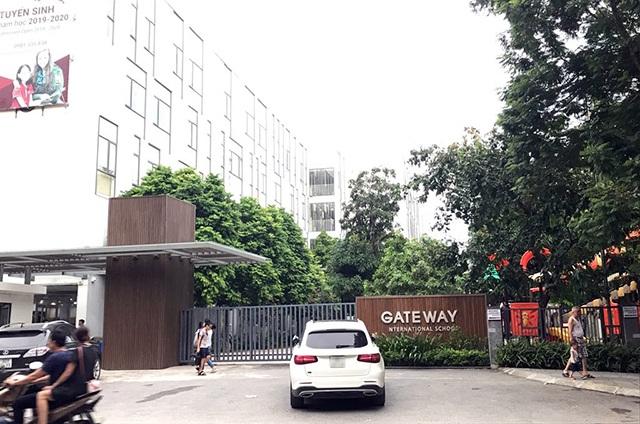 Phó Giám đốc Công an TP Hà Nội: Cháu bé trường Gateway chết ngạt trong ô tô - 1