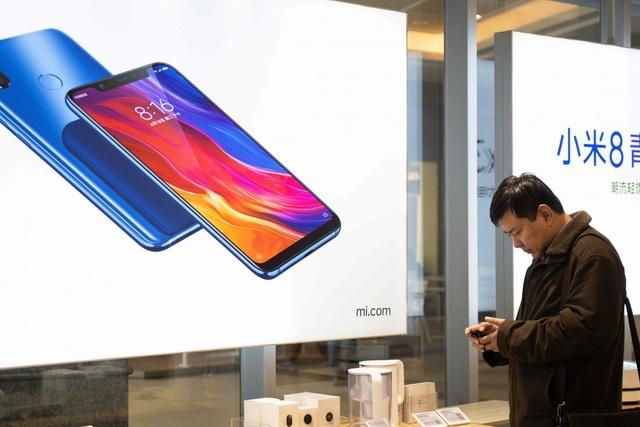 Thị trường di động Việt: Huawei rơi, miếng bánh về tay 2 ông lớn - 2