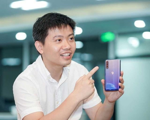 Thị trường di động Việt: Huawei rơi, miếng bánh về tay 2 ông lớn - 3