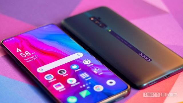 Thị trường di động Việt: Huawei rơi, miếng bánh về tay 2 ông lớn - 5