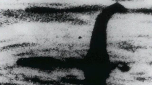 Bí mật quái vật hồ Loch Ness sắp được hé mở? - 1