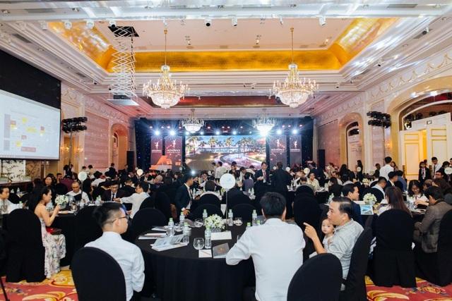 Chính thức ra mắt 30 căn biệt thự hạng sang đẹp nhất Mövenpick Resort Waverly Phú Quốc - 2