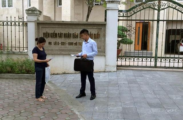 Vụ trường Gateway: Bà Nguyễn Bích Quy khai gì với Viện Kiểm sát? - 1