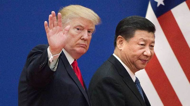 Nhân dân tệ mất giá chưa từng có, Trung Quốc thử độ lỳ Donald Trump - 3