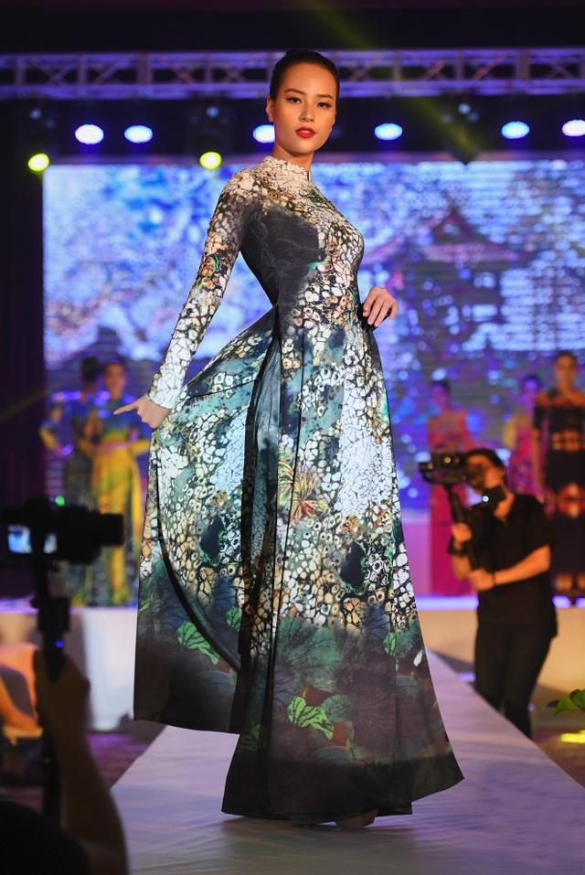 NTK Đỗ Trịnh Hoài Nam sẽ trình diễn mở màn New York Couture Fashion Week 2019 - 1
