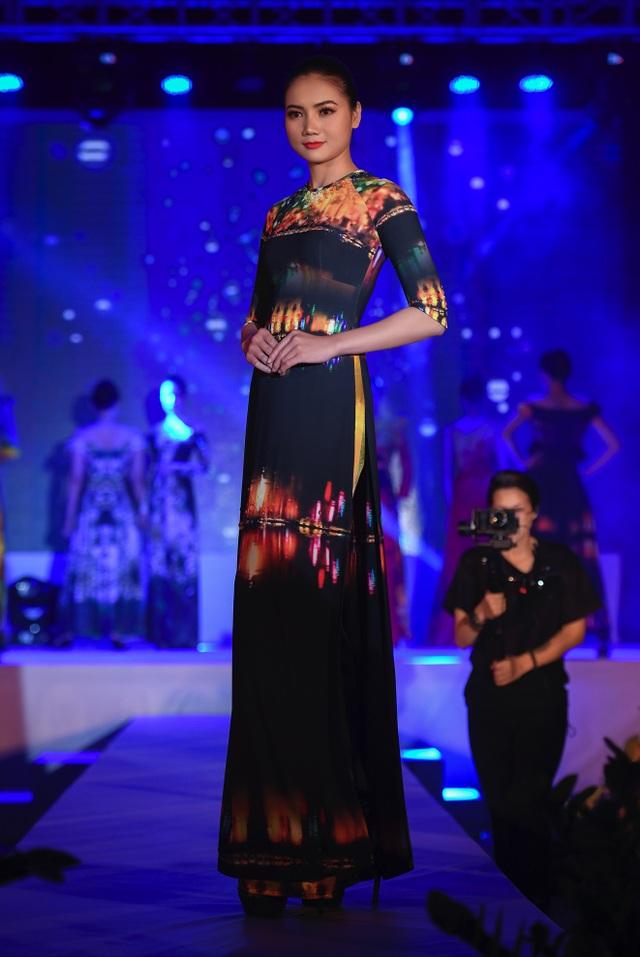 NTK Đỗ Trịnh Hoài Nam sẽ trình diễn mở màn New York Couture Fashion Week 2019 - 3