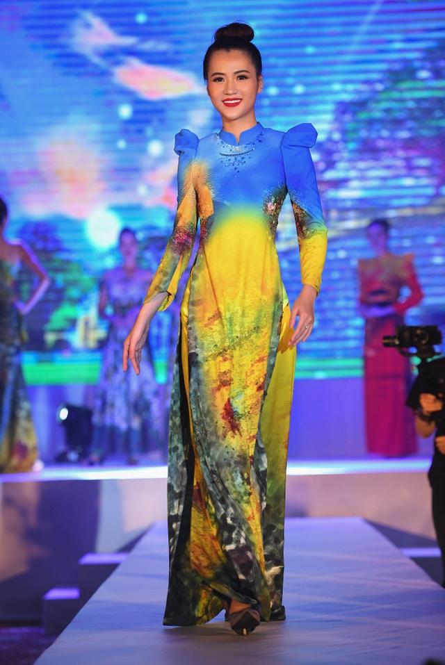 NTK Đỗ Trịnh Hoài Nam sẽ trình diễn mở màn New York Couture Fashion Week 2019 - 4