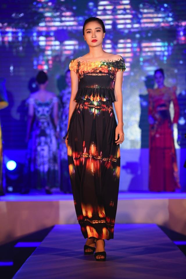 NTK Đỗ Trịnh Hoài Nam sẽ trình diễn mở màn New York Couture Fashion Week 2019 - 5