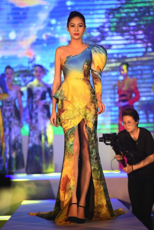 NTK Đỗ Trịnh Hoài Nam sẽ trình diễn mở màn New York Couture Fashion Week 2019 - 6
