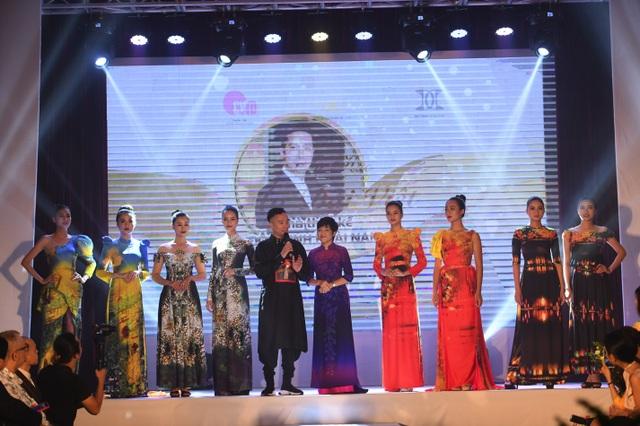 NTK Đỗ Trịnh Hoài Nam sẽ trình diễn mở màn New York Couture Fashion Week 2019 - 8