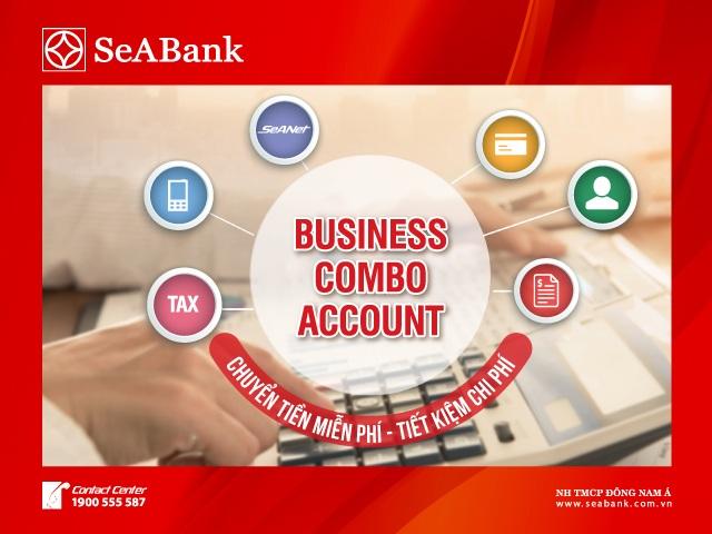 SeABank miễn phí chuyển tiền cho doanh nghiệp - 1