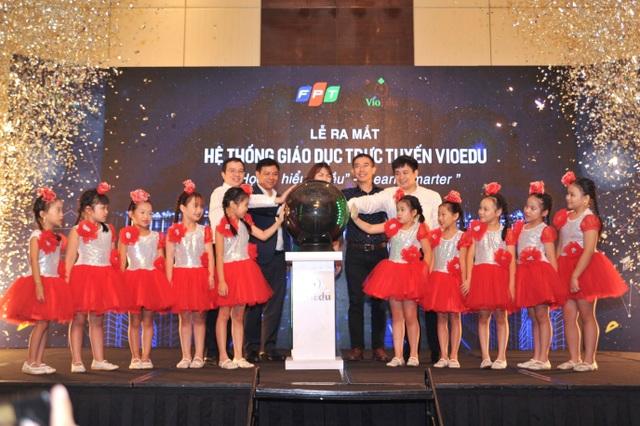 Ra mắt VioEdu - trợ lý học tập thông minh ứng dụng Trí tuệ nhân tạo đầu tiên tại Việt Nam - 2