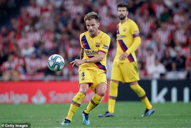 Nhật ký chuyển nhượng ngày 27/8: Barcelona nỗ lực đến cùng để chiêu mộ Neymar - 3