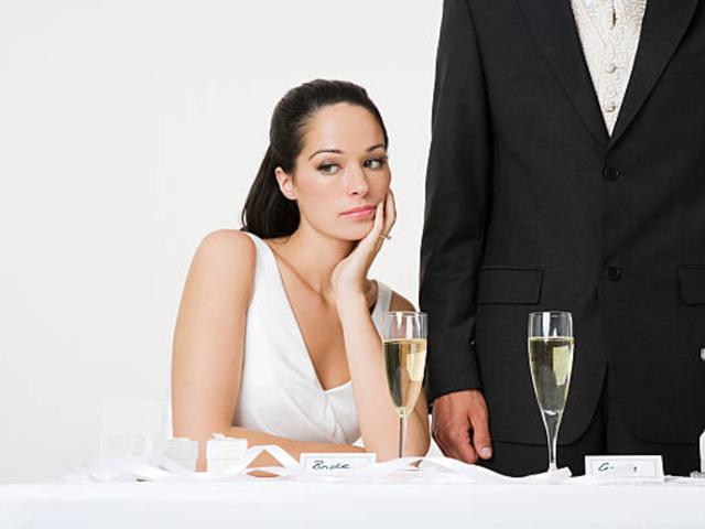 Gái tham vọng lấy chồng an phận - sớm hối hận vì nghe theo sắp đặt của gia đình - 1