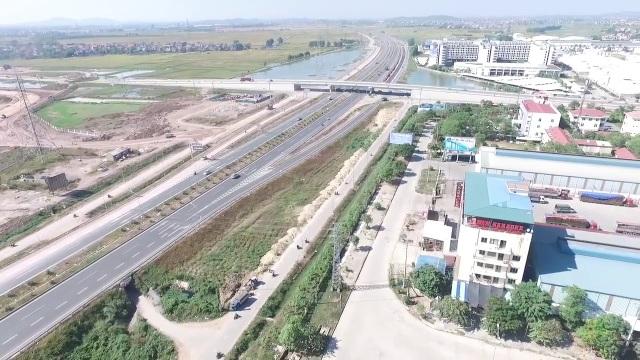 Siêu phẩm đầu tư mới gây sốt thị trường BĐS Bắc Giang 2019 - 1