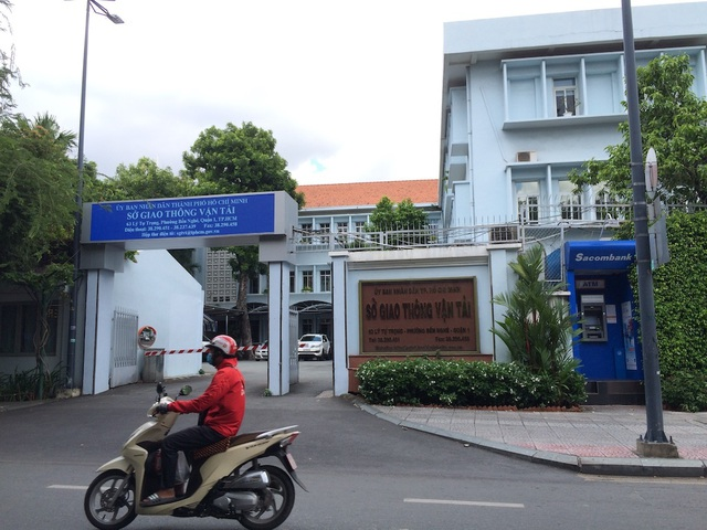 Hàng loạt đơn vị thuộc Sở GTVT TPHCM sai phạm trong công tác nhân sự - 1
