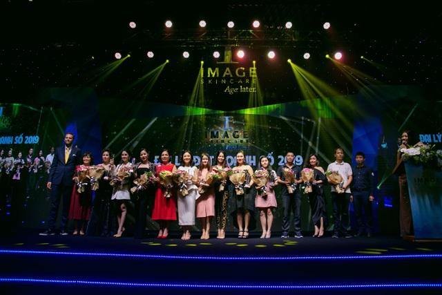 Hội nghị Quốc tế IMAGEskincare XII Recover Your Beauty chuyên đề nám - 1