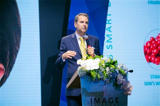 Hội nghị Quốc tế IMAGEskincare XII Recover Your Beauty chuyên đề nám - 2