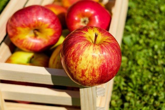 9 thực phẩm tự nhiên thanh lọc thận - 1