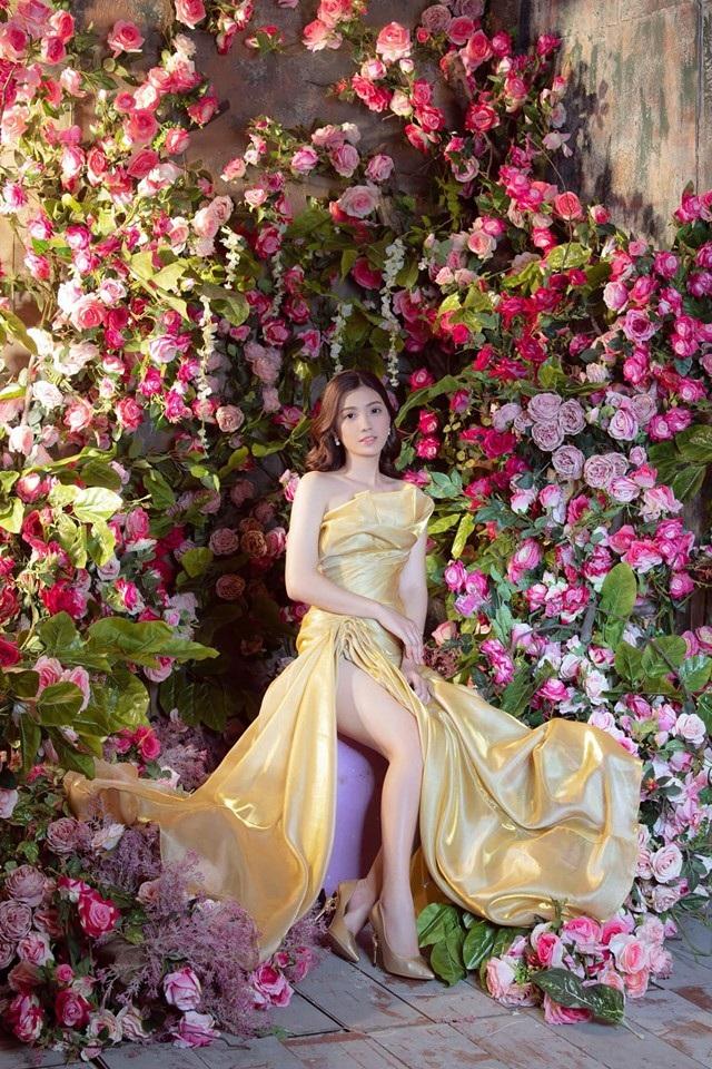 Thí sinh Hoa hậu Hoàn vũ Việt Nam từng sợ hãi chụp ảnh bikini sexy - 3