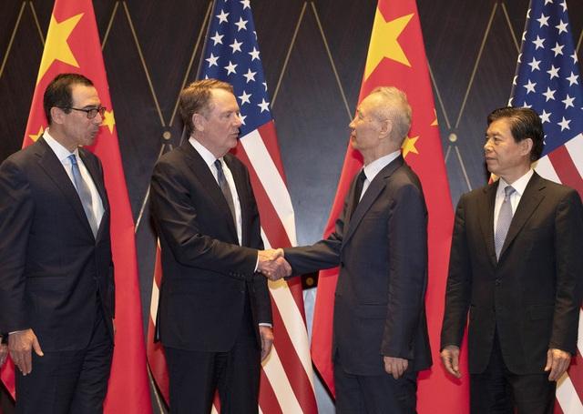 Trung Quốc chia rẽ về thương chiến với Mỹ khi ông Trump tung đòn thuế quan - 2