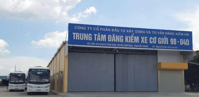 """Doanh nghiệp định làm xiếc nhiều sở ngành tại Bắc Giang: """"Lộ"""" 2 văn bản kỳ quặc! - 5"""