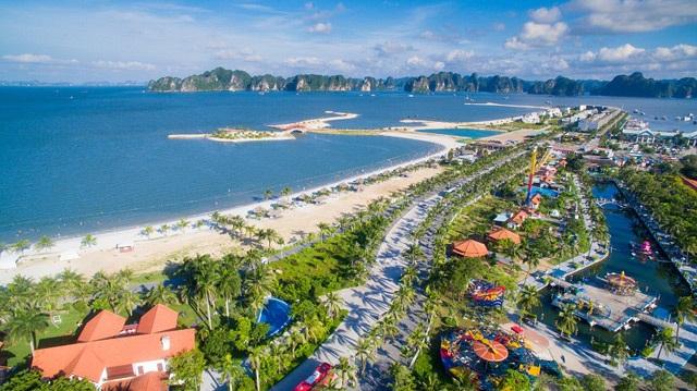 Quảng Ninh yêu cầu rà soát toàn bộ quy hoạch đảo Tuần Châu - 1