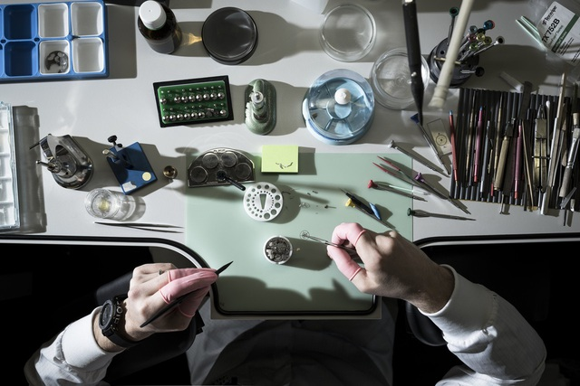 Unico Flyback Chronograph – Bộ chuyển động khép kín đáng tự hào của Hublot - 2