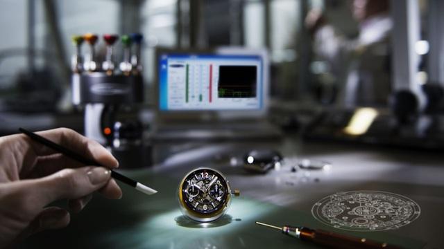 Unico Flyback Chronograph – Bộ chuyển động khép kín đáng tự hào của Hublot - 3