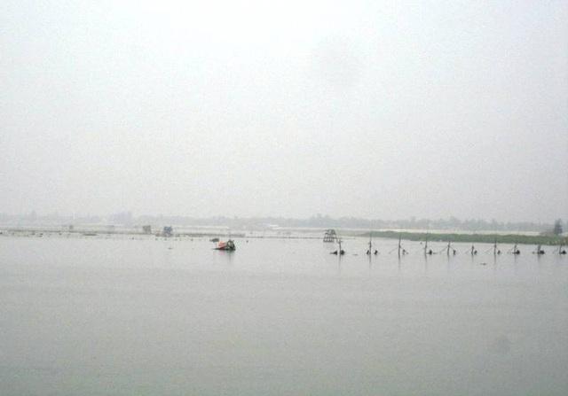 Thanh Hóa cấm biển, Nghệ An sẵn sàng phương án di dời 26 nghìn dân - 2