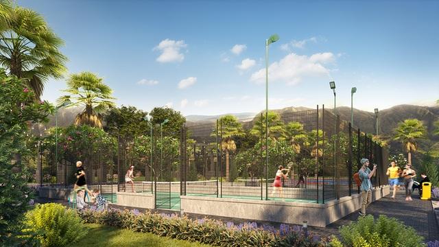Apec Diamond Park - Lời giải cho bài toán an cư và đầu tư của giới tinh hoa Lạng Sơn - 2
