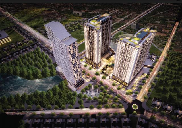 Mua là lãi – Cơ hội đầu tư bất động sản hấp dẫn tại Bắc Giang - 1