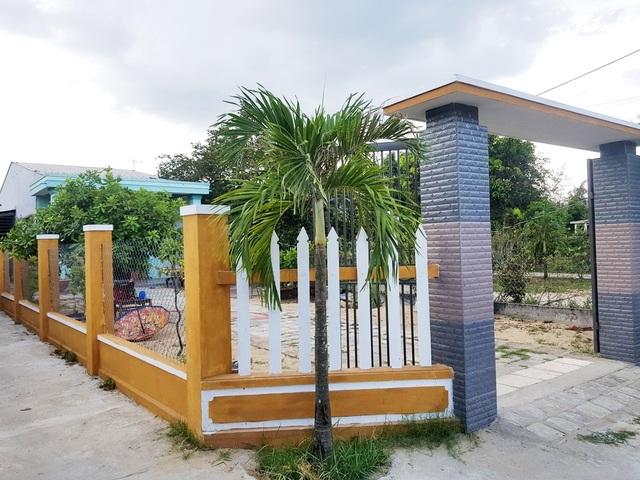 Dai dẳng tình trạng xây nhà trái phép chờ đền bù ở Làng Đại học Đà Nẵng - 3